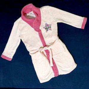Brand new LOL Light Pink Robe for girls